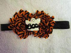 Halloween Headband! Love It!