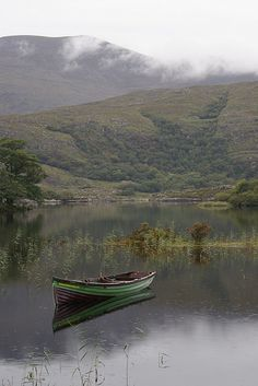 Kilarney National Park, Ireland