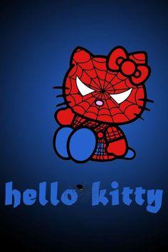 SpiderKitty