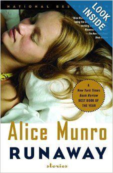 Runaway: Alice Munro: 9781400077915: Amazon.com: Books