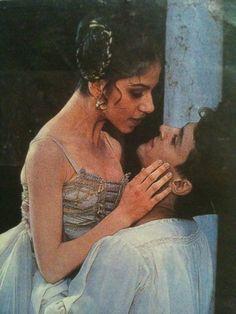 Romeo and Juliet. Paloma Herrera & Angel Corella (ABT)