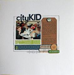 City Kid | Aliza Deutsch
