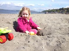18 Reasons to Plan a Daycation at Alki