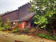 old building Mckeesport