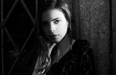 model Sarah Rose Butler  Photo: olivia hunter
