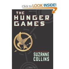 Hunger Games (#1 of trilogy)