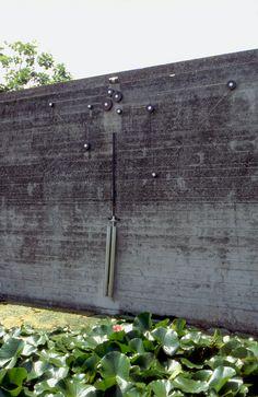 Carlo Scarpa's  Brion-Vega Cemetery  San Vito d'Altivole