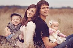 family of four photography poses | family by CohenSloane-Photography ByJackie