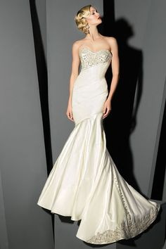 Victor Harper Couture www.bellabianca.com