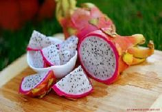 '25  Fabulous Rare Dragon White Dragon Fruit Seeds' is going up for auction at  7pm Mon, Sep 9 with a starting bid of $3.