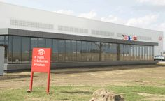 Lely's robot plant in Pella, Iowa, opens next week