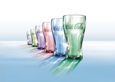 """The Coca-Cola Company and McDonald's Corporation are joining hands to bring a new limited edition colored """"Coca-Cola"""" Contour glass series to millions of consumers throughout Asia Pacific. The campaign will cover nine markets – Hong Kong, Singapore, Taiwan, Korea, The Philippines, Malaysia, Tahiti, Samoa, and Fiji."""