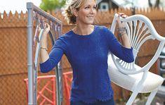 Lara Spencer Talks 'Good Morning America' & Home Décor Tips