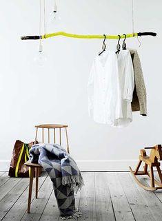 Photo from the Danish magazine BoligLiv