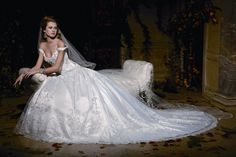 Amalia Carrera Wedding Dresses