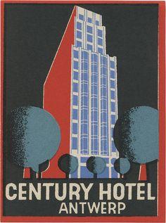 Century Hotel Antwerp