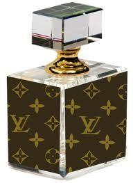 Louis Vuitton perfume | The House of Beccaria#