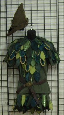 peter pan costumes on broadway - Google Search