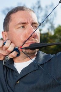 How to Shoot a Bow and Arrow with Proper form