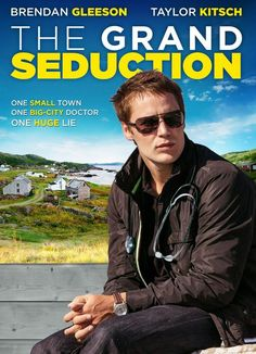 A small fishing village must procure a local doctor to secure a lucrative business contract.  Comedy, Rated PG-13, 115 min. http://ccsp.ent.sirsi.net/client/hppl/search/results?qu=gleeson+seduction&te=&lm=HPLIBRARY&dt=list