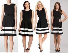Splurge or Save... On A Calvin Klein Dress?
