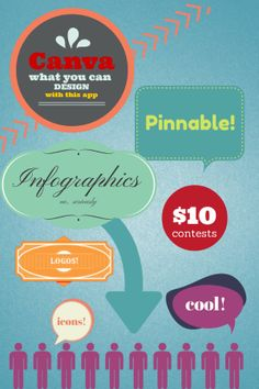Canva: The Graphic Design App That Will Blow Your Mind