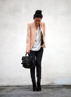 great work outfit Work Outfit #clothes #watsonlucy723 #WorkOutfit #Work #Outfit #nicefashion #outfitforgirl   www.2dayslook.com