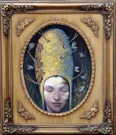 ≗ The Bee's Reverie ≗ Bee Queen - Daniela & Vladimir Ovtcharov