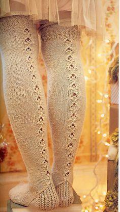#knitting socks
