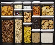 """Food Storage for """"Dummies"""" (who are SMART enough read this!)"""