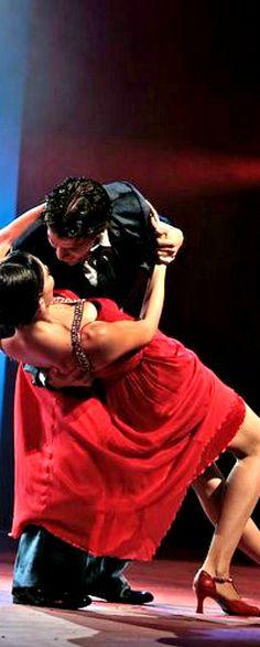 tango. V