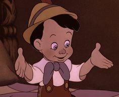 Pinocchio: a Reggio...