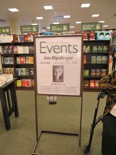Oct. 19th, 2013: Book signing at Barnes and Noble for my YA novel Who is Lori Darling? A day before Colette's and my 57th wedding anniversary.