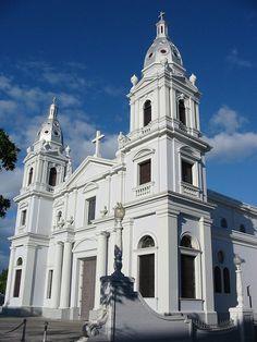 Catedral Ntra. Sra. de la Guadalupe - Ponce
