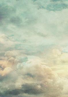 heaven, color, cloud