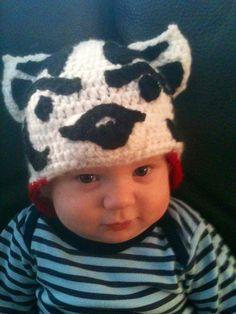 """Wisconsin Badgers """"Bucky"""" hat"""