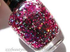 Milani Jewel FX Hot Pink
