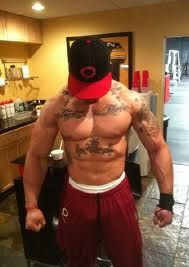 laron landry workout