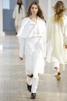 Lemaire - Spring 201