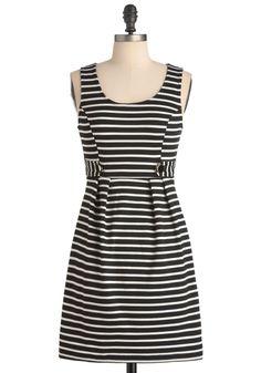 Summer dress...repinning, cute!