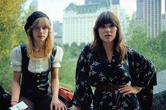 Wilson Sisters...