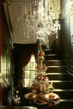 escalier de Denis Se