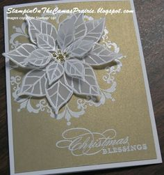 Stampin' on the Prairie