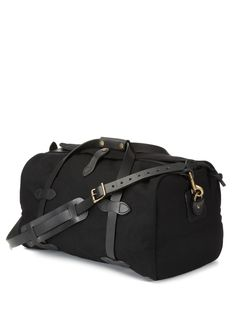Park & Bond, Filson Small Wool Duffle Bag