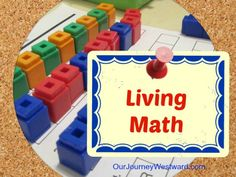 Living Math Ideas