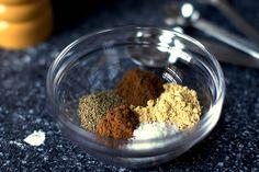 Smitten Kitchen Spicy German Gingerbread