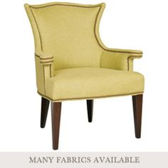 Cute accent chairs on pinterest accent chairs club for Cute side chairs