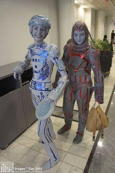Tron #cosplay   Dragon Con 2013