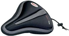 Just ordered - all the reviews say this is the best pad for spinners - we'll see! Bell Memory Foam Bicycle Seat Pad