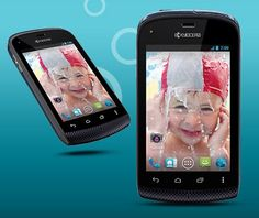 Kyocera Unveils Waterproof Android 4.0 Smartphone at CTIA Wireless 2012